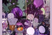 Purple / by Sheila Warner