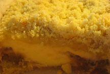 Recipes Sweet Baking