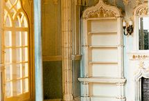 Miniatures / Doll houses  / by Ruth Pedraza