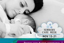Newborncareweek