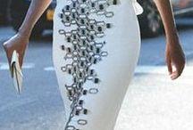 Moda Formal / Faldas , Vestidos