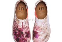 UIN shoes