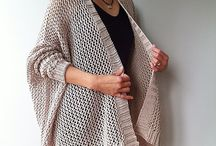Loops - knitting