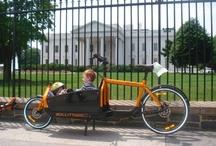 Bikes / Cargo bikes and cool bikes!