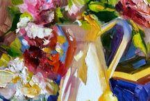 Art Cecilia Rosslee