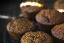 cuisine _ muffins