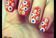 Nail Crazy / by All Things Beauty