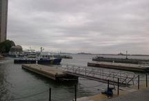 New York / Vizitat odata cu Sandy