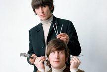 ジョージ&ジョン
