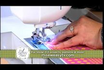videos / by It's Sew Easy