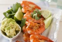 Grillilisukkeita lihalle, kanalle ja kalalle / Delicious side dishes for a barbeque party / Viimeistele kesän grillijuhlat maistuvilla marinadeilla ja herkullisilla lisukkeilla.