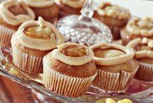 Cupcakes & Tarts