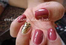 evelen unhas decoradas