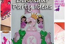 Raegan's 3rd birthday party!! / by Maddie Benz