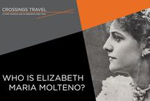 Crossings Travel - Historical people Cape Town
