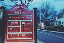 Wine Cellar / #wine #skippack #villagewinecellar