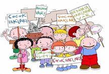 çocuk hakları