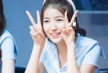 GFriend ♚ / Yuju...Eunha...Yerin...SinB...Sowon...Umji...