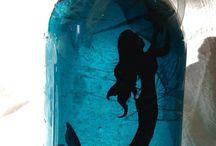 Lantern jars