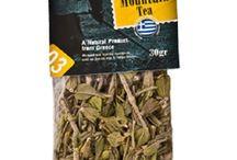 Greek Mountain Herbal Tea