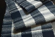 kNiTpUnK handmade / One of a Kind handmade fiber - knit, woven, tapesty, felted, studded, hammered