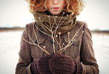 zimowy MASZ inspiracje