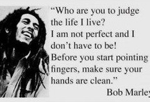 Music - Bob Marley / some of my favourite Bob Marley songs