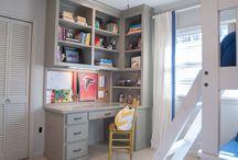 desks for kids rooms