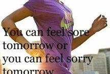 Motivation/Just do it