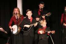 Heritage Hall Performances / See our live entertainment at Heritage Hall! We have a variety of concerts and theatrical plays each year!  / by Essenhaus