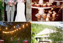 Wedding Ideas / by Lindsey Coyle