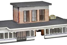 Art Deco Station 00