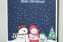 Christmas Cards  / by Ann Marie Robalik