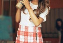 Ariana grande moda