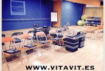 Equipazos / Promos de profes VITaVIT
