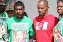 I am Trayvon Martin / by Alina Prince