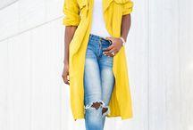 Tons Amarelos