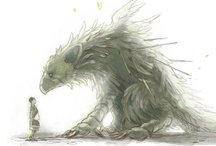 Last guardian / trico ❤