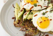 inspiralized breakfasts