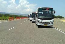 Sewa Bus Solo / Wisata Menarik dengan Sewa Bus Pariwisata di Solo / Surakarta