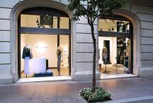 Sta. Teresa Store / Sta.Teresa store. C/ Santa teresa,3. Barcelona