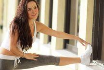 Workouts / by Emma Nedley