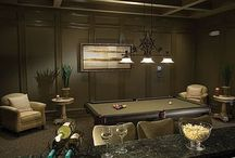 game room ideas and dreams