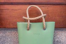 O Bag... bags!