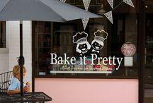 Bakery & Coffee Shop