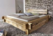 Möbel/Holzbauprojekte