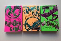 Hunger games editions
