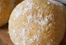 Hyvä leipä