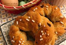 Cucinare con Paola - Pasqua