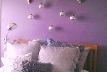 Bedroom / by Alison Byway